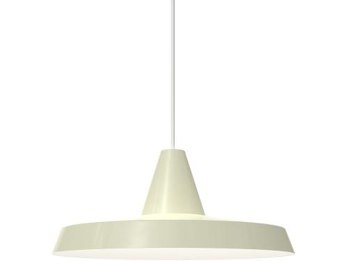 Pendel Lampe Metall Farbe Gelb - Leuchten Lampen